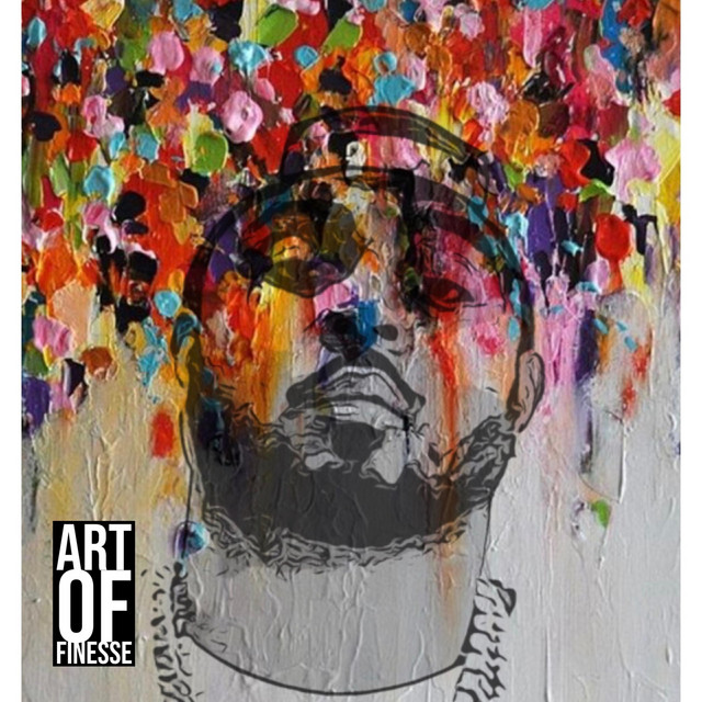 Jon Clawd – The Art Of Finesse