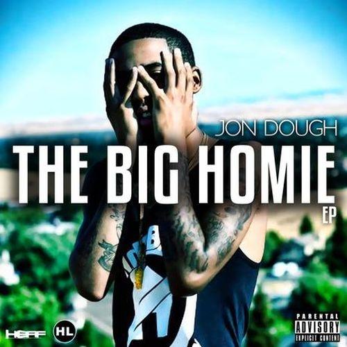 Jon Dough - The Big Homie EP