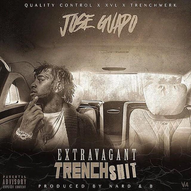 Jose Guapo – Extravagant Trench Shit