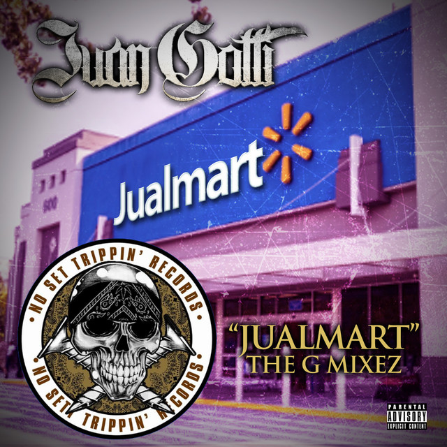 Juan Gotti – Jualmart The G Mixez