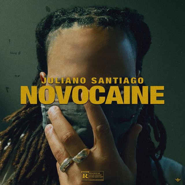 Juliano Santiago – Novocaine