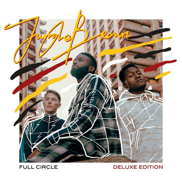 Jungle Brown – Full Circle (Deluxe Edition)