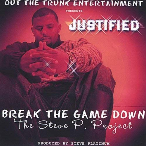 Justified – Break The Game Down
