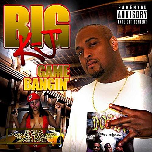 K-J - Game Bangin