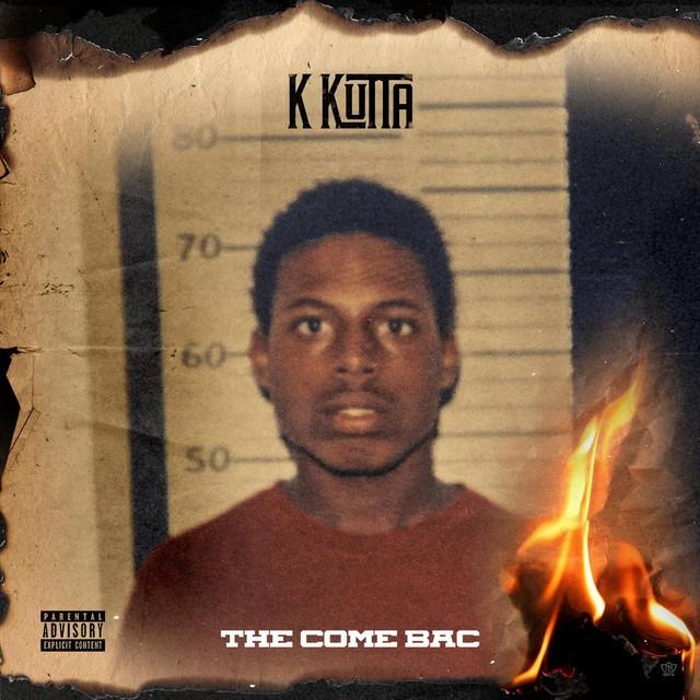 K Kutta – The Come Bac