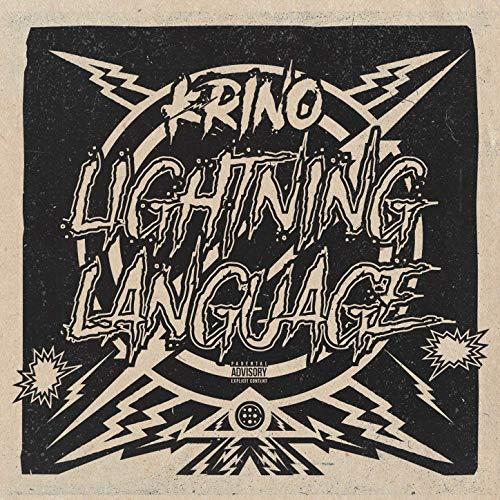 K-Rino – Lightning Language (The 4-Piece, No. 1)