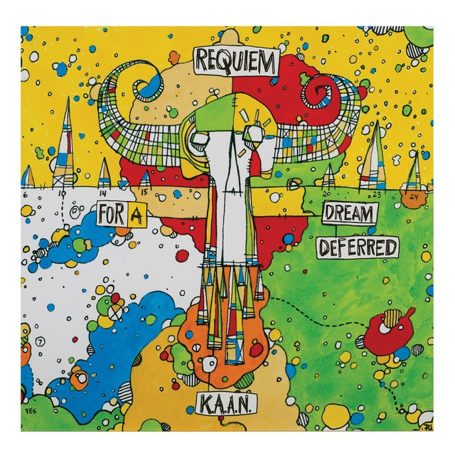 K.A.A.N. – Requiem For A Dream Deferred