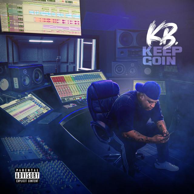 K.B. – Keep Goin'