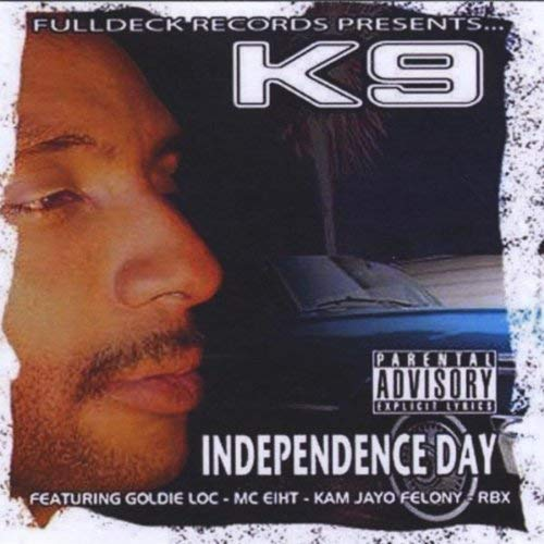 K9 – Independence Day