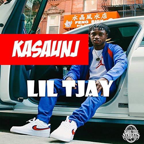KaSaunJ – Lil Tjay