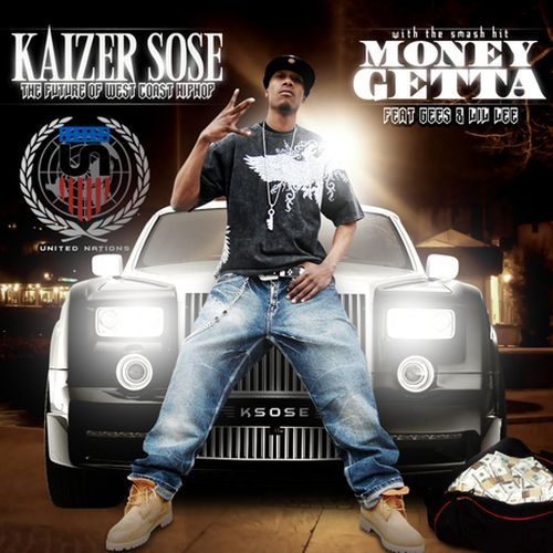 Kaizer Sose - Money Getta