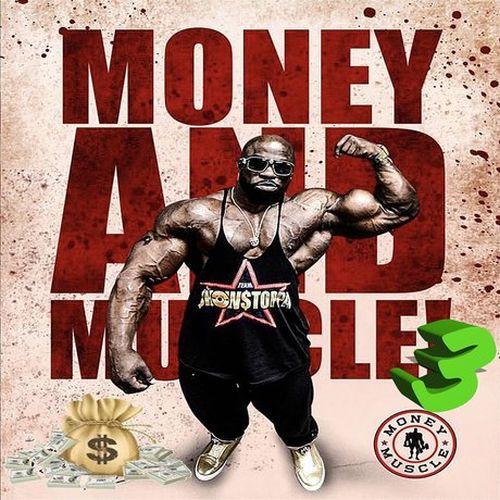 Kali Muscle – Money & Muscle 3