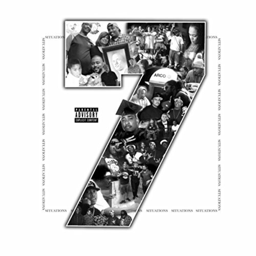 Kamm Carson – 7 Situations