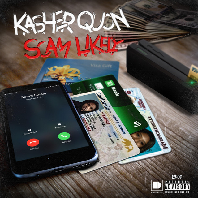 Kasher Quon – Scam Likely