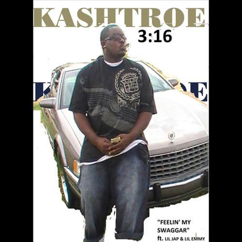Kashtroe - Into Myself