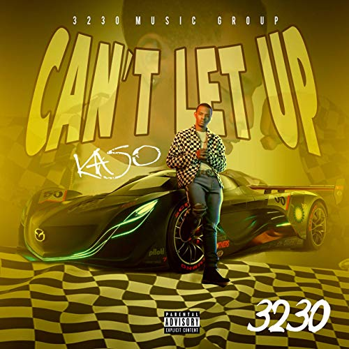 Kaso No Pablo – Can't Let Up