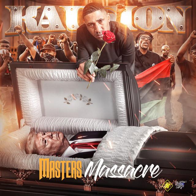 Kausion & Gonzoe – Masters Massacre