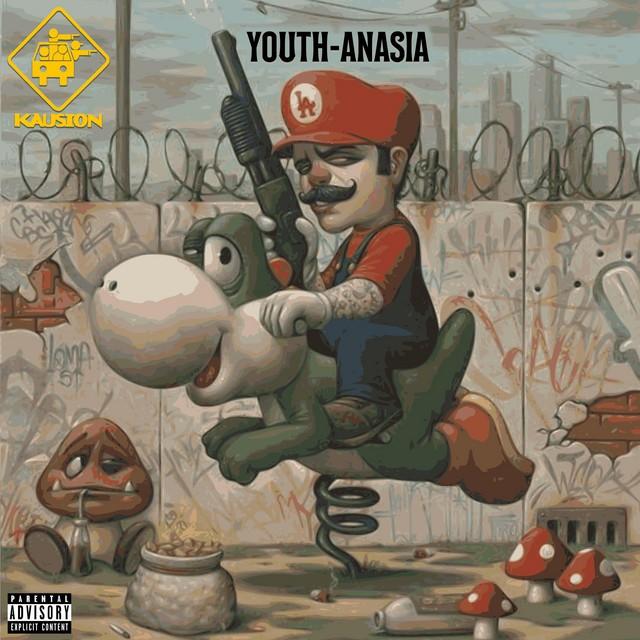 Kausion – Youth-Anasia