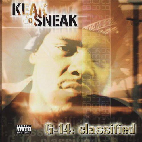 Keak Da Sneak – G-14: Classified