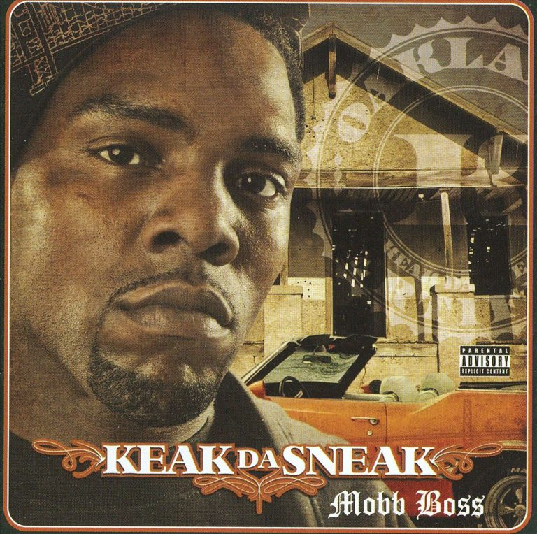 Keak Da Sneak – Mobb Boss