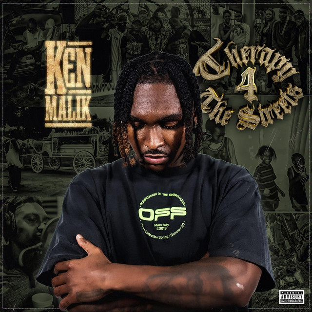 Ken Malik – Therapy 4 The Streets
