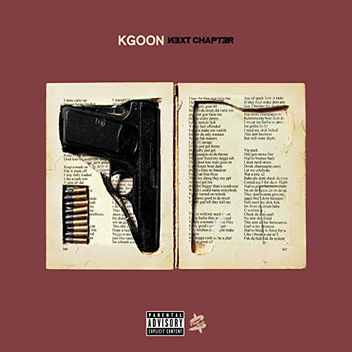 Kgoon – Next Chapter