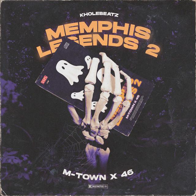 Kholebeatz – Memphis Legends 2