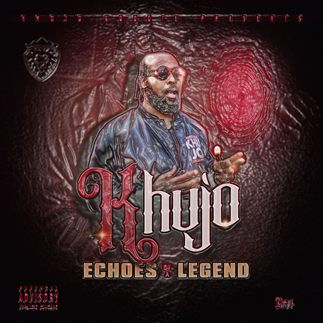 Khujo Goodie – Echoes Of A Legend (Acappella)