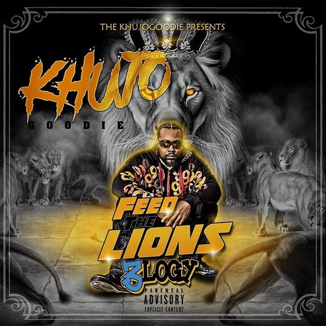 Khujo Goodie – Feed The Lions, Vol. 1