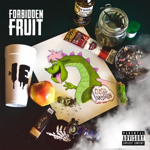 Kidd Dryden – Forbidden Fruit