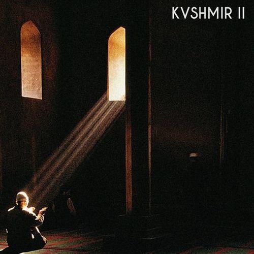 Kidd Upstairs – KVSHMIR II