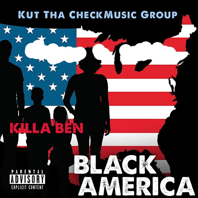 Killa Ben – Black America