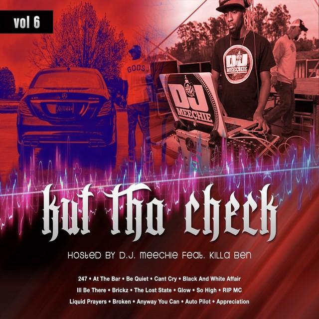 Killa Ben – Kut Tha Check V6