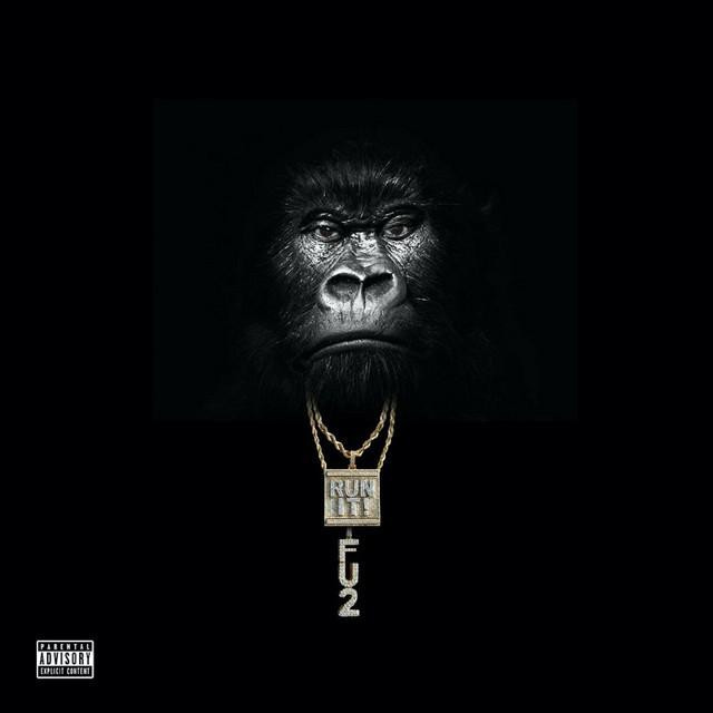 Killa Kyleon – The Gorilla: The Rise Of Caesar