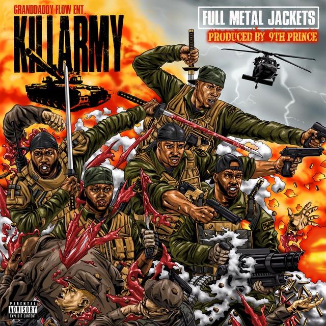 Killarmy – Full Metal Jackets