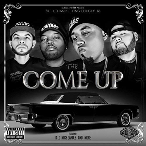 King Chucky – SkiMask Pro Fam Presents – The Come Up