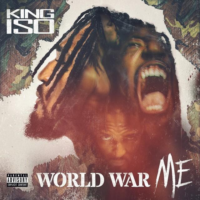 King Iso – World War Me