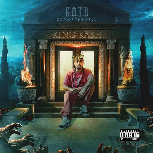 King Kash – God Of The Dead