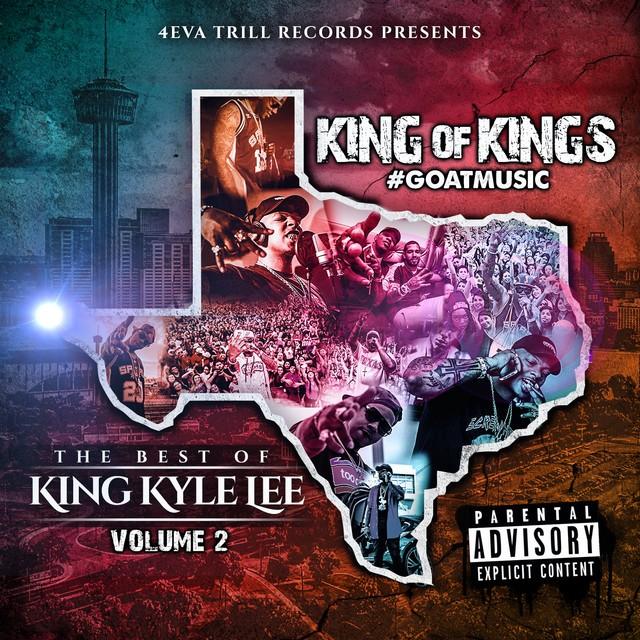 King Kyle Lee – The Best Of King Kyle Lee, Vol. 2