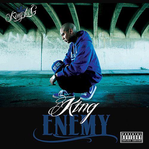 King Lil G – King Enemy