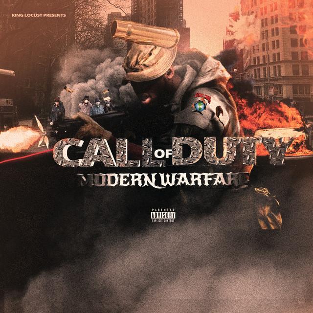 King Locust – Call Of Duty 4: Modern Warfare