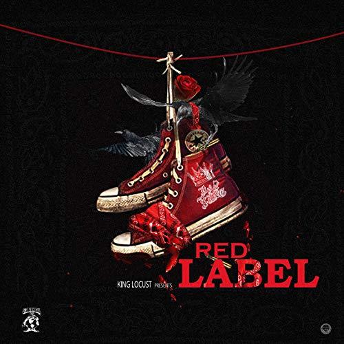 King Locust – King Locust Presents: Red Label