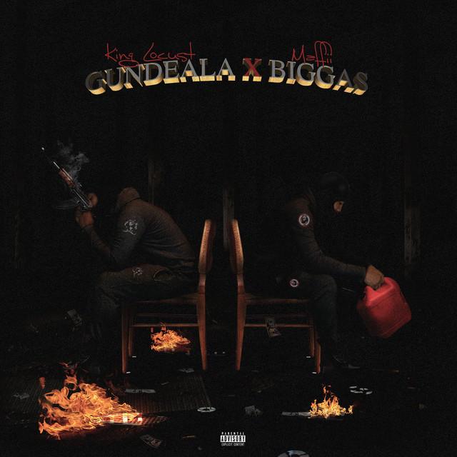 King Locust & Maffii – Gundeala X Biggas