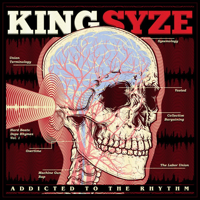 King Syze – Addicted To The Rhythm