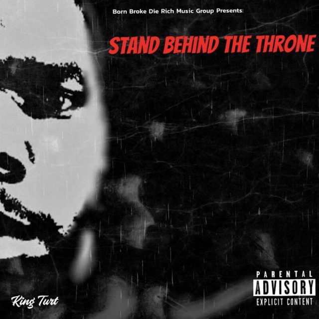 King Turt – Stand Behind The Throne: Exit