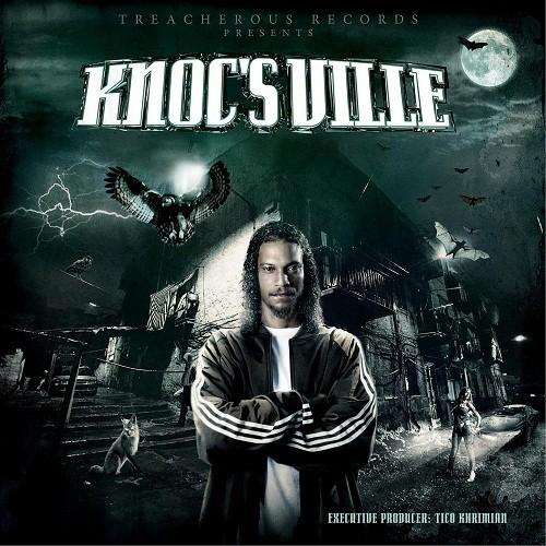 Knoc-Turn'al – Knoc's Ville