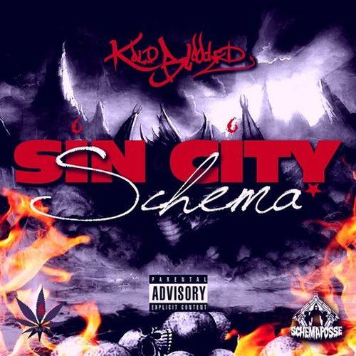 Kold-Blooded – Sin City Schema