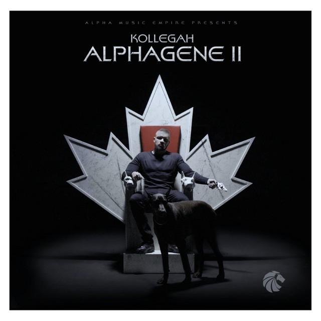Kollegah – Alphagene II
