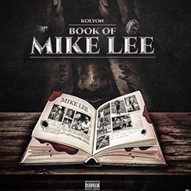 Kolyon – Book Of Mike Lee