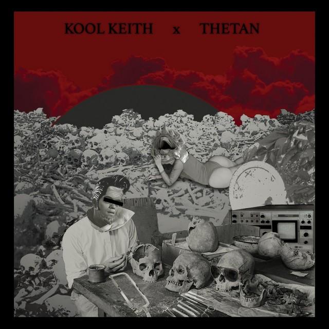 Kool Keith & Thetan – Space Goretex